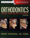 Lee W. Graber et Katherine W. L. Vig - Orthodontics - Current Principles and Techniques.