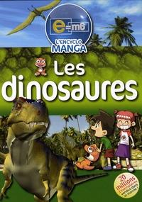 Lee Yung-Nam - Les dinosaures.