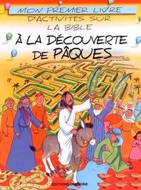 Leena Lane et Roma Bishop - A la découverte de Pâques.