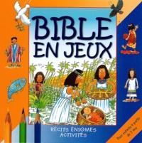 Leena Lane - Bible en jeux.