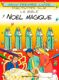 Leena Lane et Roma Bishop - Noël magique.
