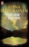 Leena Lehtolainen - Un coeur de cuivre.