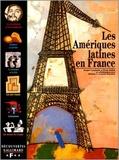 Leenhard et  Kalfon - Les Amériques latines en France.