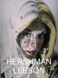 Leeson lynn Hershman - Lynn hershman leeson: twisted /anglais.