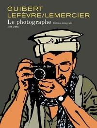 Lefevre et  Guibert - Le Photographe  : Edition intégrale. 1 DVD