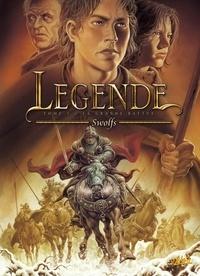 Yves Swolfs - Légende T03 : La Grande Battue.
