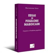 Légey - Essai de folklore marocain.