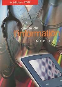 Legiteam - Guide de l'information médicale.