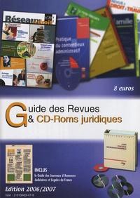 Guide des Revues & CD-Roms juridiques.pdf