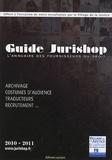 Legiteam - Guide Jurishop - L'annuaire des fournisseurs du droit.