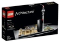 LEGO FRANCE - Berlin - Lego Architecture