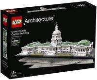 LEGO FRANCE - Capitole des États-Unis - Lego Architecture