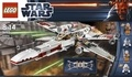 LEGO FRANCE - Lego Star Wars X-Wing Star Fighter