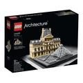 LEGO FRANCE - Louvre - Lego Architecture