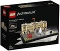 LEGO FRANCE - Palais de Buckingham - Lego Architecture