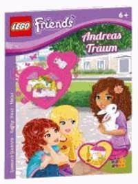 LEGO Friends. Andreas Traum.