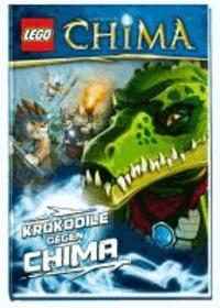 LEGO Legends of Chima: Krokodile gegen Chima.