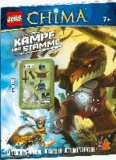 LEGO Legends of Chima. Kampf der Stämme.