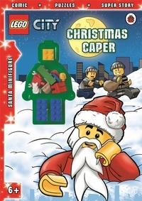 Lego - Lego City : Christmas Caper.