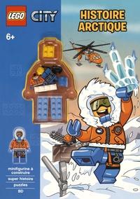 Lego - Lego City - Histoire arctique.