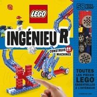 Goodtastepolice.fr Lego ingénieur - Contruis 11 machines. Avec 58 pièces Lego Image