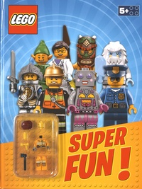 Lego - Lego super fun !.