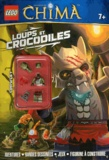 Lego - Loups et crocodiles.