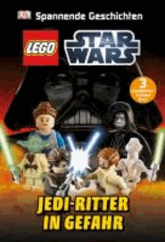 LEGO Star Wars Jedi-Ritter in Gefahr - Spannende Geschichten.