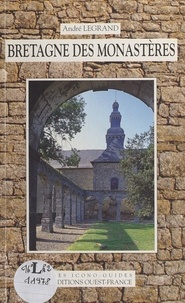 Legrand - Bretagne des monastères.