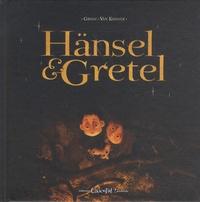 Leha Van kommer et Jacob Grimm - Hänsel et Gretel.