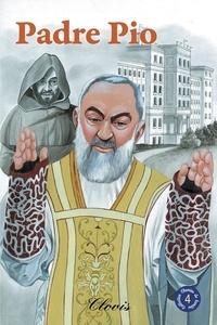 Lehideux Guy - Padre Pio.