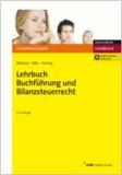 Lehrbuch Buchführung und Bilanzsteuerrecht.