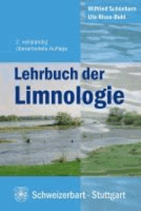 Lehrbuch der Limnologie.