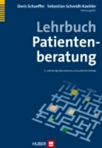 Lehrbuch Patientenberatung.
