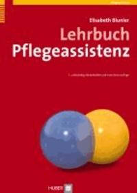 Lehrbuch Pflegeassistenz.