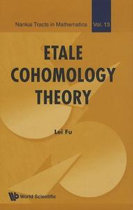 Etale Cohomology Theory.pdf