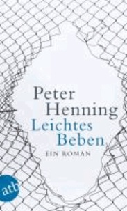 Leichtes Beben - Ein Roman.