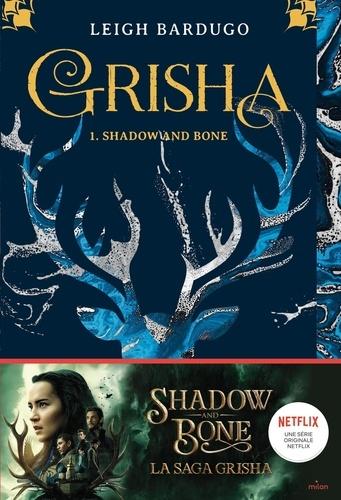 Grisha Tome 1 Shadow and Bone