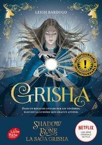 Leigh Bardugo - Grisha Tome 1 : .