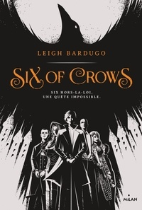 Six of Crows Tome 1.pdf