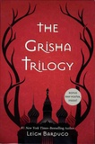 Leigh Bardugo - The Grisha Trilogy - Three Volumes Set : Book One, Shadow and Bone ; Book Two, Siege and Storm ; Book Three, Ruins ans Rising. Bonus Map Poster Inside !.