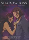 Leigh Dragoon - Shadow Kiss - A Vampire Academy.