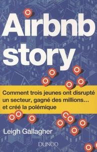 Deedr.fr Airbnb Story - Comment trois jeunes ont disrupté un secteur, gagné des millions... et créé la polémique Image