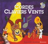 Leigh Sauerwein et Pascal Dusapin - Cordes, claviers, vents. 1 CD audio