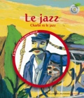 Leigh Sauerwein - Jazz - Charlie et le jazz. 1 CD audio