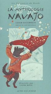 Leigh Sauerwein - .