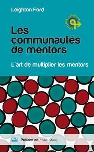 Accentsonline.fr Les communautés de mentors - L'art de multiplier les mentors Image