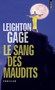 Leighton Gage - Le sang des maudits.