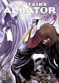 Leiji Matsumoto et Kouiti Shimaboshi - Capitaine Albator Dimension Voyage - tome 7.