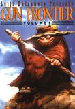 Leiji Matsumoto - Gun Frontier Tome 1 : .